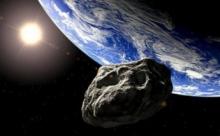 Астероид Апофис может упасть на Землю в середине века