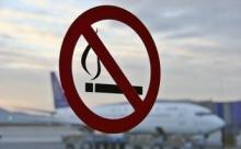 Разрешат ли курение в аэропортах? Столкнулись два законопроекта