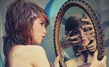 Загадка Кровавой Мэри… или почему мы видим в зеркале нечто мистическое