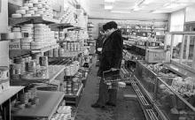 Интересные факты о продуктах в СССР