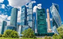 В Москве будет построен жилой дом полкилометра высотой